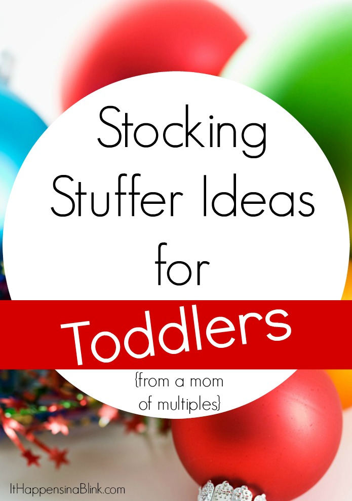 Gifts for toddles