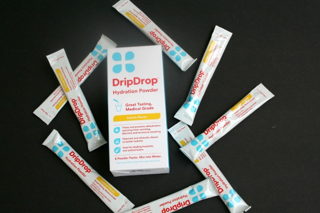 Rehydrate with CVS DripDrop - 4 You With Love