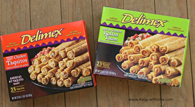 Delimex purchase