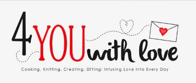 4 You With Love logo