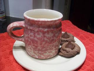 Cappuccino or Chai Latte Anyone?