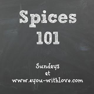 Spices 101 – Basil