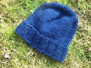 4 Hour Hat – Bulky