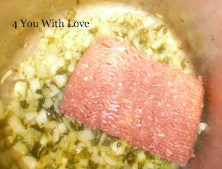 Making a Smooth Meat Sauce, Sausage Gravy, and Other Recipes!