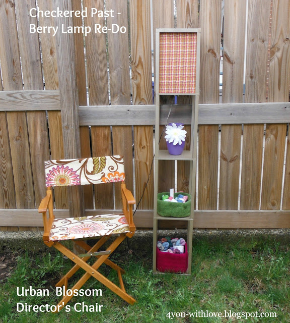 #HGTV #Fabric – Two Tutorials, a Review, and a Coupon!
