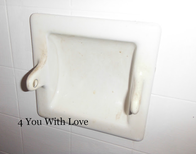 Painting Porcelain Bathroom Fixtures