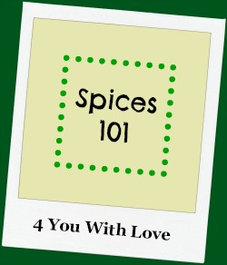 Spices 101 – Black Peppercorns