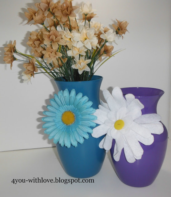 #Anthropologie Inspired Vase – 2