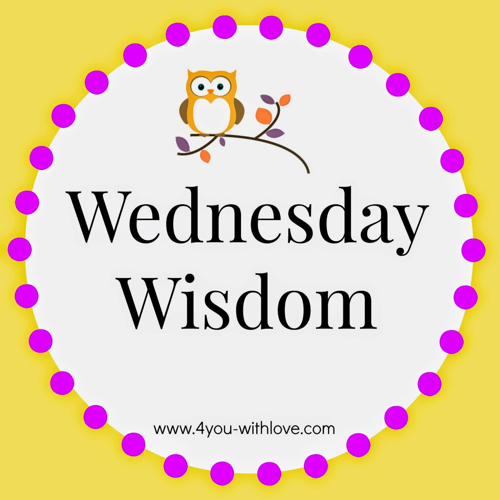 Wednesday Wisdom – Paying for College