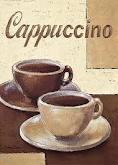 Instant Caramel Cappuccino Mix