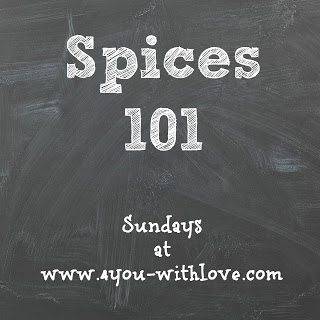 Spices 101 – Ginger