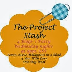 Project Stash 21