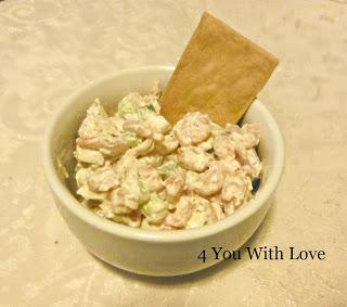Seafood Salad/Dip