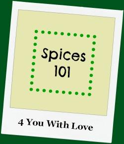 Spices 101 – Lavender