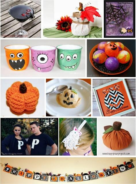 Free Halloween e-Book
