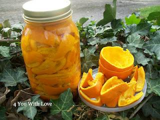 Orange Cleaner Results