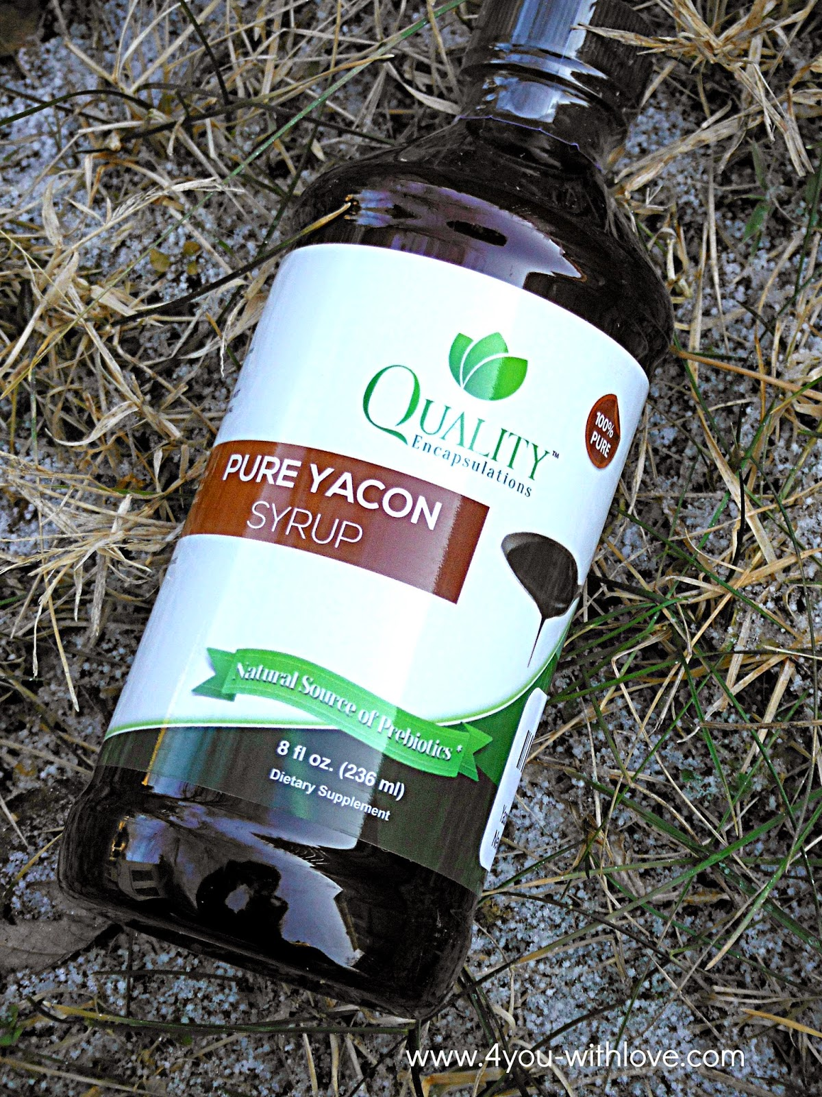 Yacon Syrup #Review