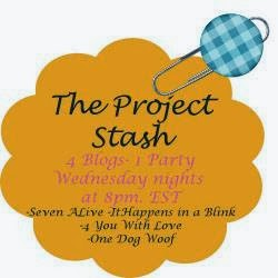 The Project Stash 24 #linkparty
